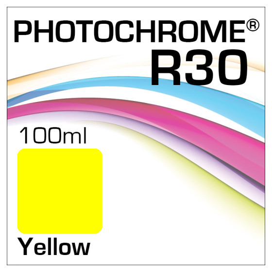 Lyson Photochrome R30 Flasche Yellow 100ml