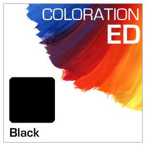 Coloration ED Flasche 100ml Black