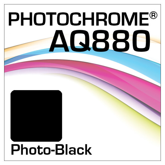 Lyson Photochrome AQ880 Flasche Photo-Black