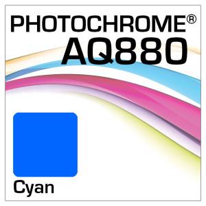 Lyson Photochrome AQ880 Flasche Cyan