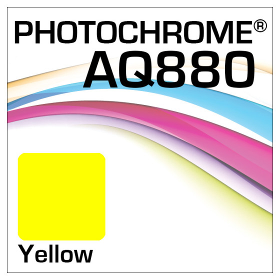 Lyson Photochrome AQ880 Flasche Yellow