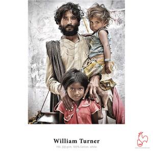Hahnemühle William Turner 310 25 Blatt DinA4