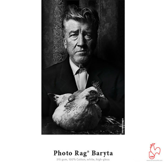 Hahnemühle Photo Rag Baryta