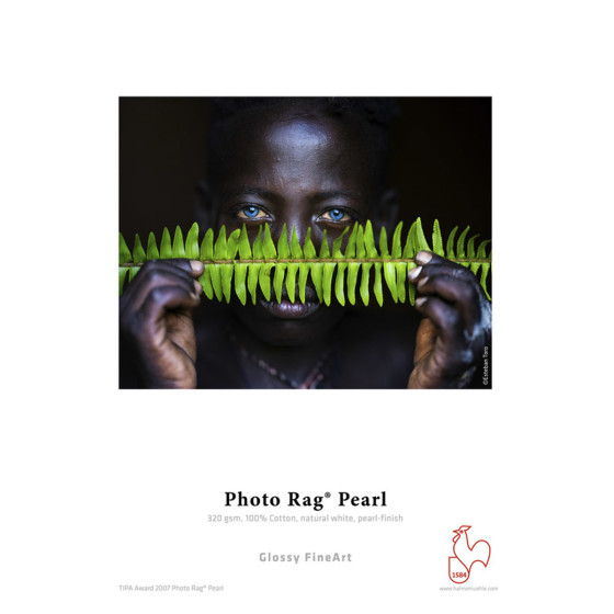 Hahnemühle Photo Rag Pearl