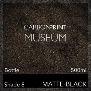 Carbonprint Museum Bottle Position K 500ml