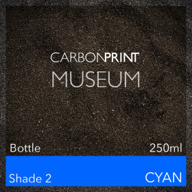 Carbonprint Museum Shade2 Channel C 250ml