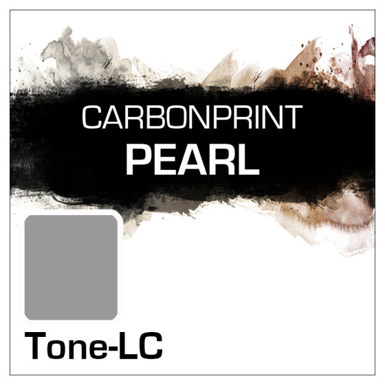 Carbonprint Pearl Flasche Tone-LC