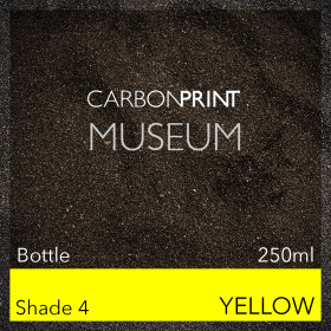 Carbonprint Museum Shade4 Kanal Y 250ml