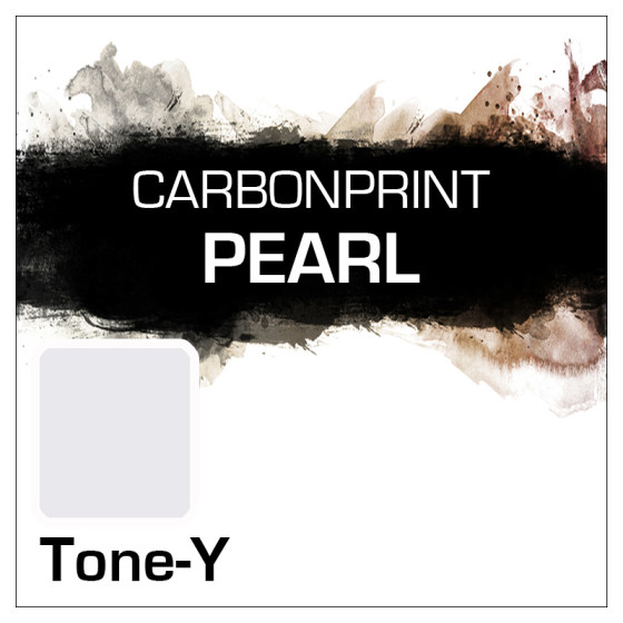 Carbonprint Pearl Flasche Tone-Y