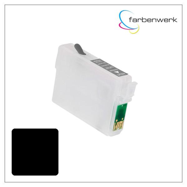 RCS Refillable Cartridge ARC T0961 Photo-Black