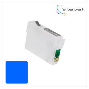RCS Refillable Cartridge ARC T0962 Cyan