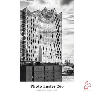Hahnemühle Photo Luster 260 25 Blatt DinA4