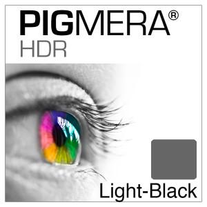 farbenwerk Pigmera HDR Flasche Light-Black