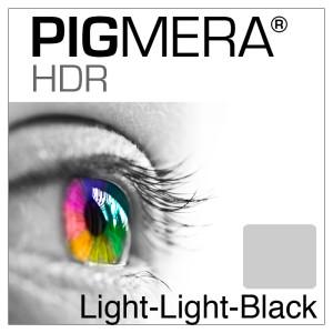 farbenwerk Pigmera HDR Flasche Light-Light-Black
