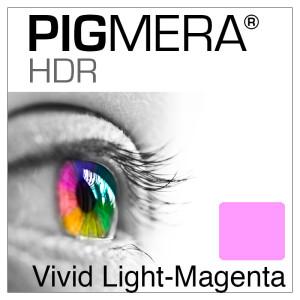 farbenwerk Pigmera HDR Flasche Vivid Light-Magenta