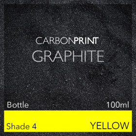 Carbonprint Graphite Shade4 Channel Y 100ml