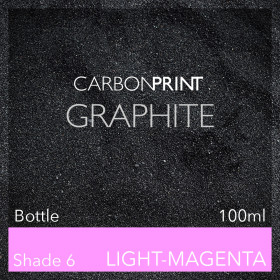 Carbonprint Graphite Shade6 Channel LM 100ml Neutral