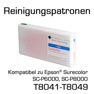 Reinigungspatrone 700ml für Epson Surecolor SC-P6000...