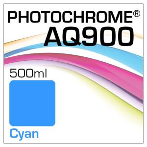 Photochrome AQ900 Bottle 500ml Cyan