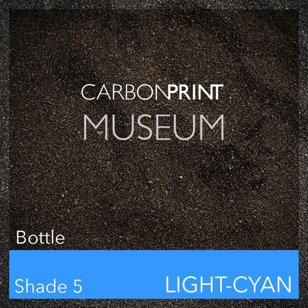 Carbonprint Museum Shade5 Kanal LC