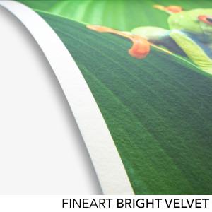 farbenwerk Fineart Bright Velvet 275
