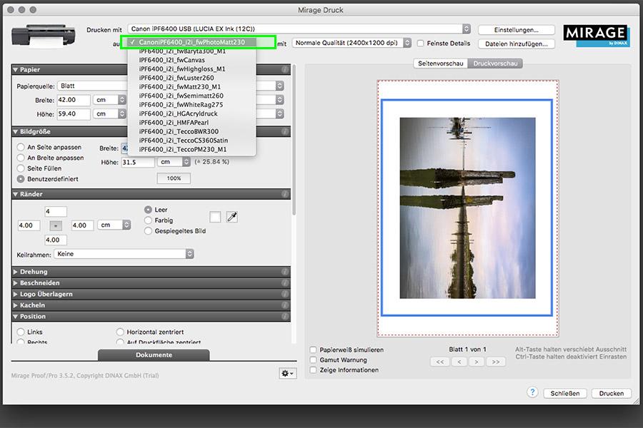 farbenwerk - Drucken mit Mirage Bild 7