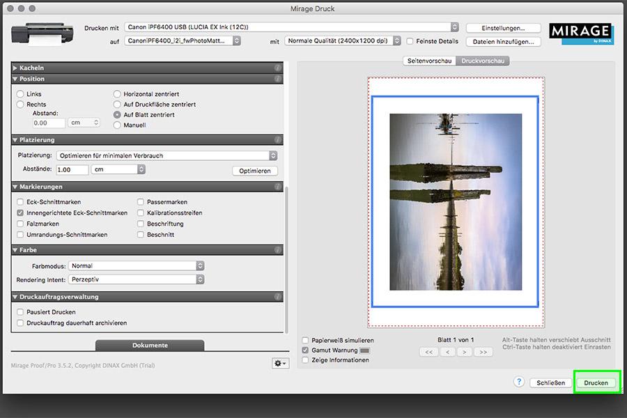 farbenwerk - Drucken mit Mirage Bild 8